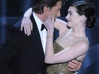 Hugh Jackman si Anne Hathaway - din nou impreuna, intr-un muzical scris de Mika