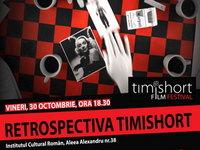Retrospectiva Timishort la ICR