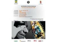 Saptamana Filmului Maghiar la Bucuresti