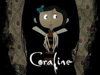 Coraline - in fruntea nominalizarilor la Premiile Annie