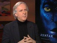 James Cameron triumfa la Globurile de Aur