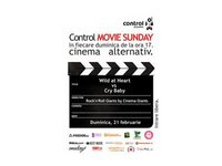 Control Movie Sunday - editia 6