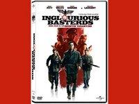 """Ticalosii fara glorie"" ai lui Tarantino se lanseaza pe DVD"