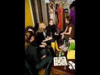 Avanpremiera fashion pentru Gala Premiilor Gopo 2010