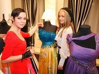 Celebritatile si-au ales tinutele pentru Gala Premiilor Gopo 2010