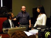 Castigatorul Oscar 2010 pentru film strain - in exclusivitate la B-EST IFF