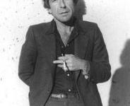 Leonard Cohen la Bucuresti!