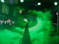 Underworld la Romaero - un show electrizant