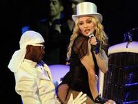 Madonna in Romania !?!