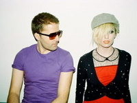 The Ting Tings canta la BestFest