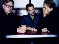 Biletele la Depeche Mode se epuizeaza rapid