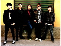 The Charlatans canta la BestFest