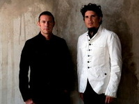 Thievery Corporation revine in Romania