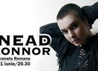 Zece zile pana la concertul Sinead O'Connor