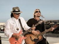 Santana vrea sa cante peste 2 ore la BestFest
