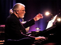 Jon Lord, legenda Deep Purple, in concert la Bucuresti