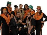 Harlem Gospel Choir pune muzica lui Michael Jackson pe ritmuri de gospel
