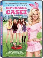 Anna Faris este Iepurasul casei - pe DVD si Blu-ray