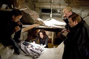 Da Vinci Code reloaded: Ingeri si demoni