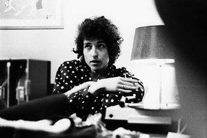 Bob Dylan interzis in China!