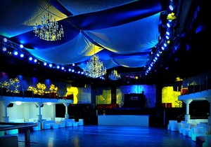 Jet Set Events Hall - o noua locatie pentru iubitorii muzicii live!