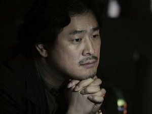 Park Chan-Wook: Sete de sange