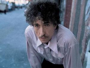 "Bob Dylan - ""parintele muzicii rap""!"