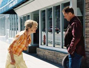 Liviu Ciulei si Wim Wenders la TIFF 2010