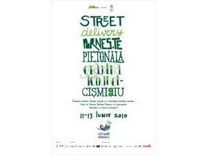 Street Delivery 2010 a schimbat Bucurestiul si Timisoara pentru 3 zile
