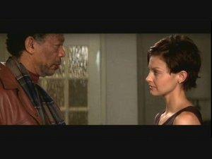 Ashley Judd si Morgan Freeman - din nou impreuna