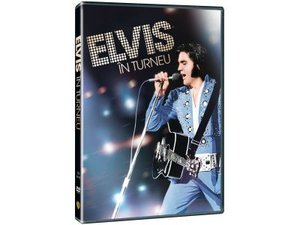 Elvis vine in turneu pe DVD si Blu-ray