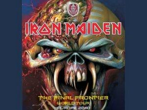 Iron Maiden a scris istorie la Cluj Napoca pe riff-uri de heavy metal