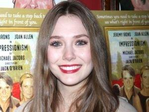 Surioara mai mica a gemenelor Olsen va juca in drama Martha Marcy May Marlene