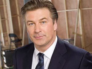 Alec Baldwin are stea pe Hollywood Walk of Fame
