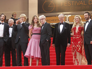 Surprizele Cannes 2011