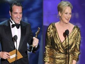 Cei mai buni actori si cel mai bun film de la Oscar