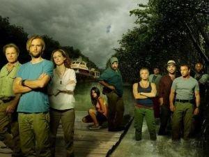 Cel mai nou serial horror din SUA difuzat in exclusivitate la AXN Fluviul ucigas/The River, pe micile ecrane din 15 mai!