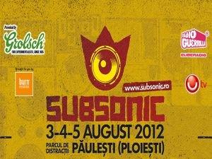 Totul despre transport si camping la Subsonic Festival