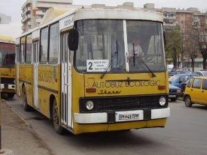 Numarul autobuzelor pentru Subsonic Festival a fost suplimentat
