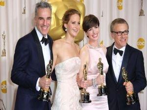 Marii castigatori ai premiilor Oscar 2013
