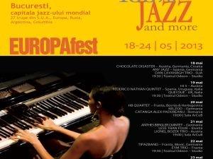 Bucurestiul va fi capitala jazz-ului mondial