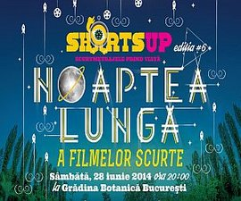 Scurtmetraje romanesti remarcabile la Noaptea Lunga a Filmelor Scurte