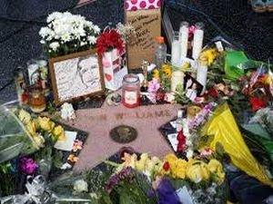 Robin Williams a fost inmormantat la San Francisco