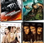Pro Video prezinta filmele lunii ianuarie pe DVD