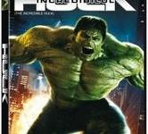Incredibilul Hulk - acum pe DVD