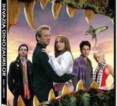 Prima serie din serialul TV BBC Primeval - acum pe DVD