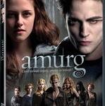 Twilight - lansat pe DVD