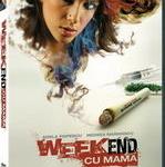 Week-end cu mama, de maine pe DVD