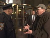 O noua productie marca Michael Moore