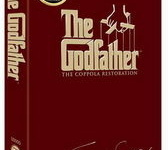 Trilogia The Godfather, acum pe DVD intr-o editie restaurata digital